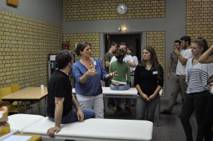 Fortbildung Workshop