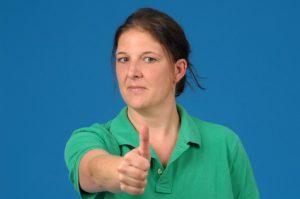 Vestibuläre Rehabilitationstherapie